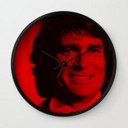 Michael Landon - Celebrity (Photographic Art) Wall Clock