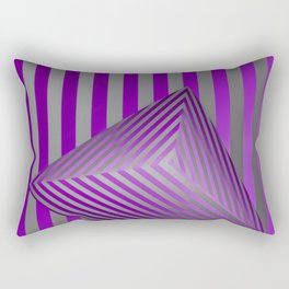 Geolino  4 Rectangular Pillow