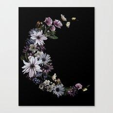 CHRYSALIS Canvas Print