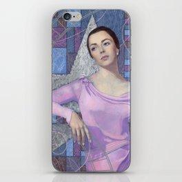 Elizabeth Taylor, Old Hollywood iPhone Skin