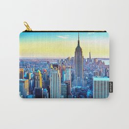 Great City Carry-All Pouch
