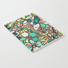 coralnturq Notebook