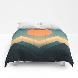 Inca Comforters