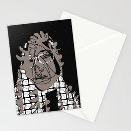 Wish I May Stationery Cards
