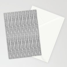 Knit Outline Stationery Cards