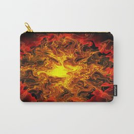 Passionate Nothing Carry-All Pouch