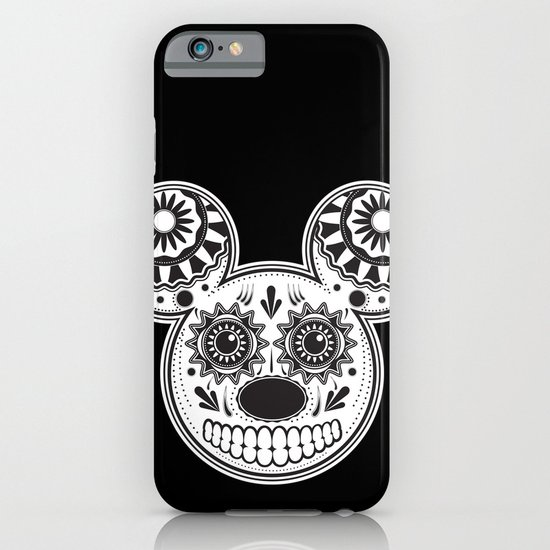 This Ain't Disney Sugar Skull iPhone & iPod Case