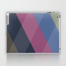 Late Summer Squaredance Laptop & iPad Skin