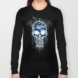 Extreme ride Long Sleeve T-shirt