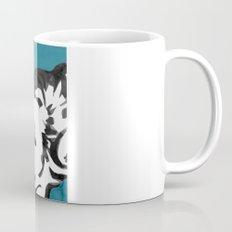 Retro Secret Agent Mug