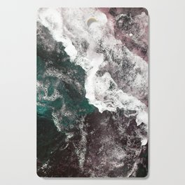 Abstract Sea, Water Cutting Board