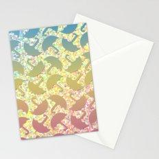 Under my Umbrella! Stationery Cards
