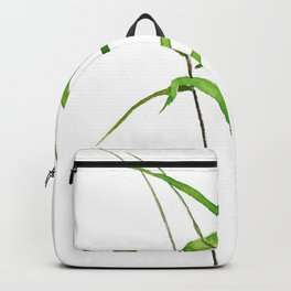 bamboo Backpack