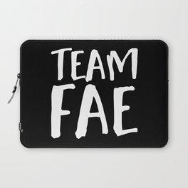 Team Fae - Inverted Laptop Sleeve