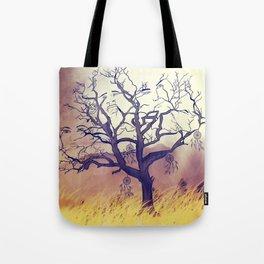 Solumn Tote Bag