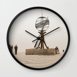 DECOUVERTE Wall Clock