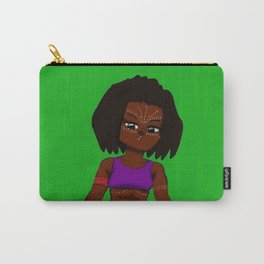 Maya Chops Carry-All Pouch
