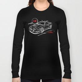 Nissan 180SX Long Sleeve T-shirt