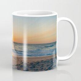 Canaveral Sunrise Coffee Mug