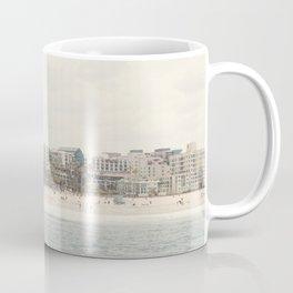 Santa Monica Pier. Happy Birthday Pacific Park!  Coffee Mug