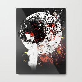 Dream Figment II Metal Print