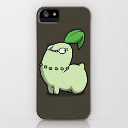 Pokémon - Number 152 iPhone Case