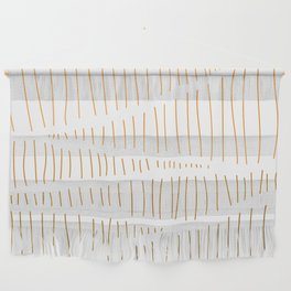 Coit Pattern 88 Wall Hanging
