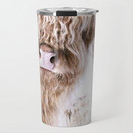 HIGHLAND CATTLE LULU Travel Mug