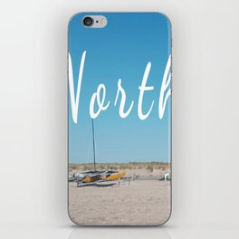 North Coast iPhone Skin