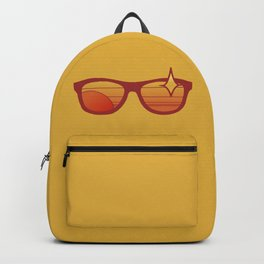 Sungasses Backpack