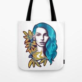 AROHA Tote Bag