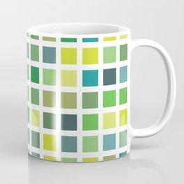 City Blocks - Plant #486 Coffee Mug