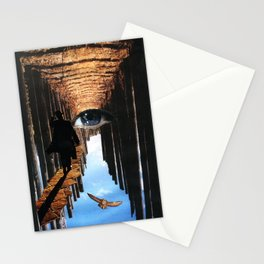 Voyager Stationery Cards