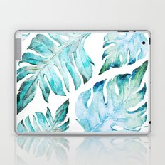 love tropical  Laptop & iPad Skin