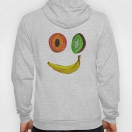 Happy Fruit I Hoody