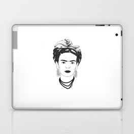 Spacey Frida Laptop & iPad Skin