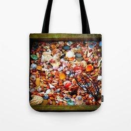 Little Things Make Big Things Happen Tote Bag