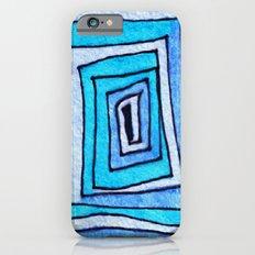 Vertigo Mosaic iPhone 6s Slim Case