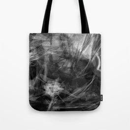 Lost Memories Tote Bag