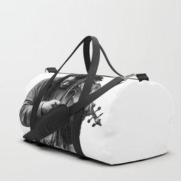 Sound of Love Duffle Bag