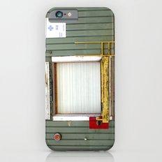 Loading dock Slim Case iPhone 6s