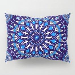 Ancestors Dragonfly (Blue) Pillow Sham