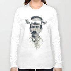 Disorientation Long Sleeve T-shirt