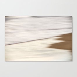Sands of Time Canvas Print
