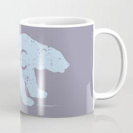 Polar Bear NYC aka Polar Opposites Coffee Mug
