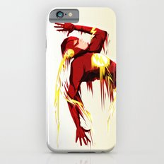 The Flash iPhone 6s Slim Case