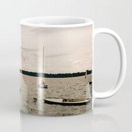 Lake Bde Maka Ska Coffee Mug