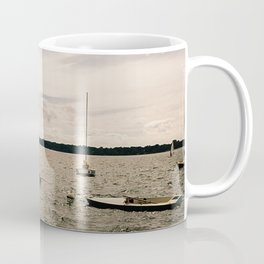 Lake Bde Maka Ska Coffee Mug