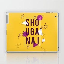 Shouganai Laptop & iPad Skin