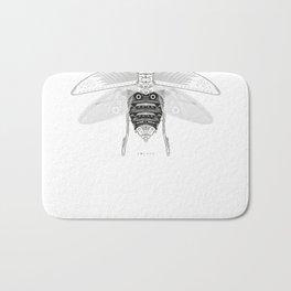 entomology 03. (ii) Bath Mat